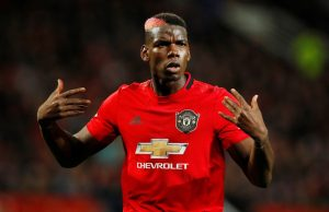 Manchester United All Set To Lose Pogba To Juventus This Summer