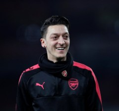 Mesut Ozil Net Worth How Much Is He Worth