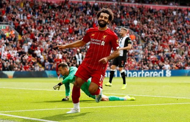 Mohamed Salah Net Worth: How much is Mohamed Salah worth?