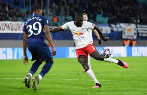 Premier League target Dayot Upamecano wants RB Leipzig exit
