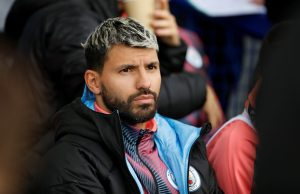 Sergio Aguero Net Worth