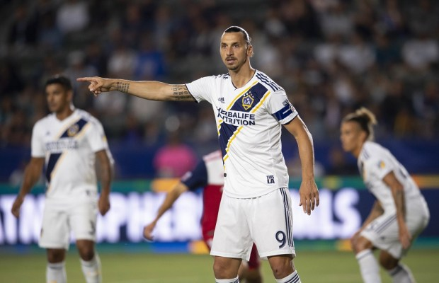 Zlatan Ibrahimovic is not a nice person: Lletget