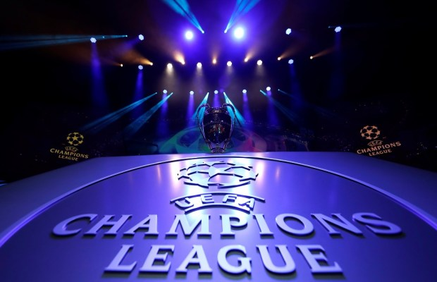 CONFIRMED: Champions League Suspended By UEFA Indefinitely