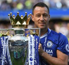 John Terry Net Worth