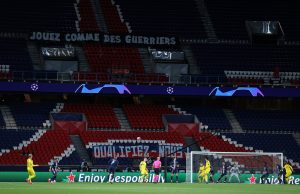 OFFICIAL French Ligue 1 cancelled