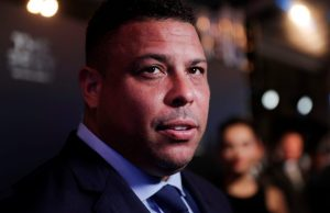 Ronaldo Nazario Net Worth