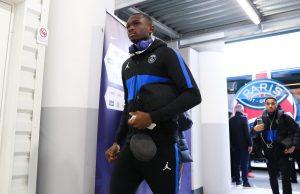AC Milan to bid for Tanguy Kouassi