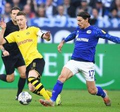 Borussia Dortmund vs Schalke Live Stream, Betting, TV, Preview & News