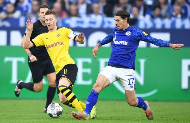 Borussia Dortmund vs Schalke Live Stream, Betting, TV, Preview & News