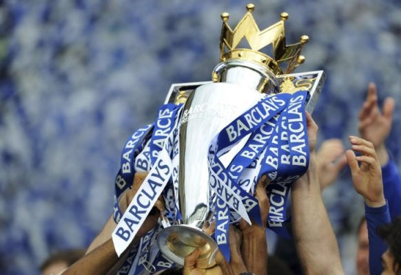 Premier League Green Lighted To Return In June