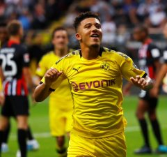 Why Sancho's off the charts potential is a true indicator of his high transfer fee!
