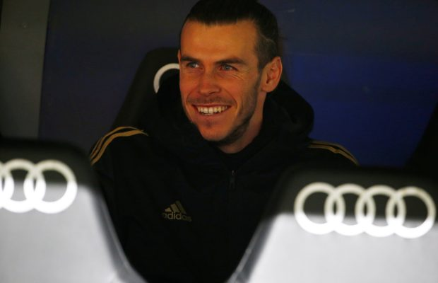 Gareth Bale Wants To Finish His Career At Real Madrid, Agent Reveals