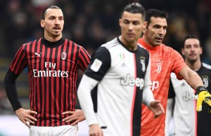 Juventus vs AC Milan Prediction, Betting Tips, Odds & Preview