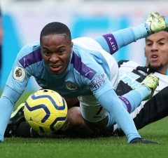 Manchester City vs Newcastle United Live Stream, Betting, TV, Preview & News