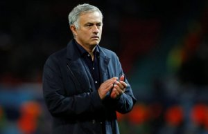 Mourinho hits back at Paul Merson criticism