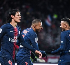 Neymar And Mbappe Are Not Leaving PSG Anytime Soon