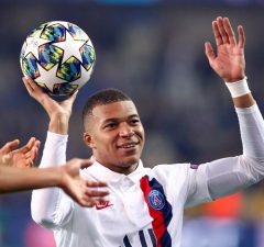 PSG will move planets to keep Mbappe