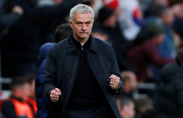 Paul Merson hits back at Jose Mourinho