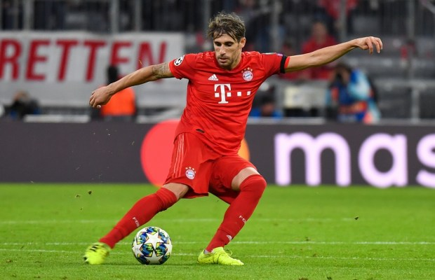 Player Injuries A Big Risk Right Now - Javi Martinez