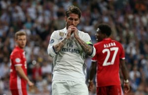 Ramos decides on his Real Madrid future