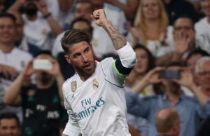 Ramos must finish his career at Real Madrid- Mijatovic