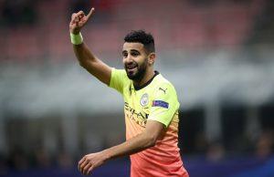 Riyad Mahrez Speaks Up About Manchester City Struggles After £60m Move