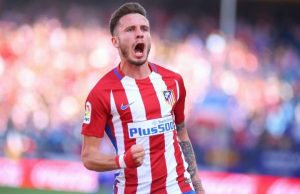 Saul Niguez To Manchester United! - Player Posts Cryptic Announcement