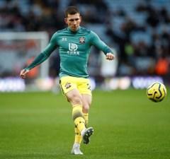 Tottenham Hotspur Want Pierre-Emile Hojberg - Saints Warn Him About Losing Captaincy