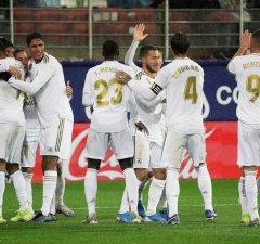 Real Madrid vs Alaves Predictions