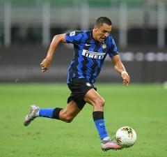 OFFICIAL: Manchester United flop Alexis Sanchez completes Inter Milan switch