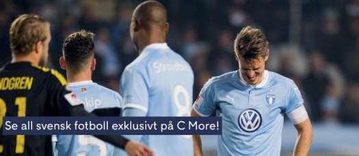 Få C More gratis