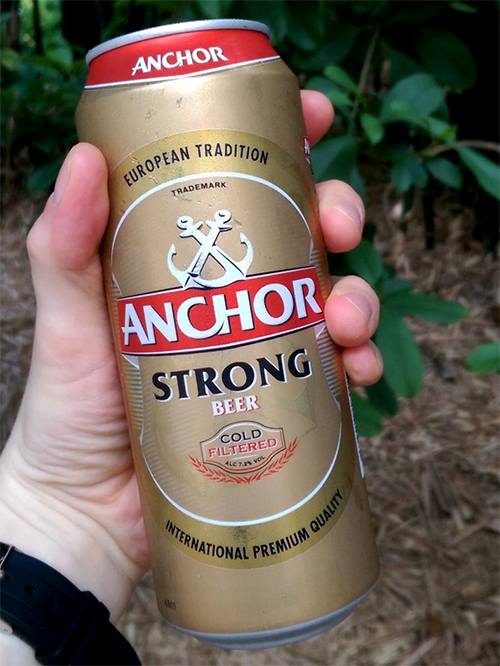 anchorstrong