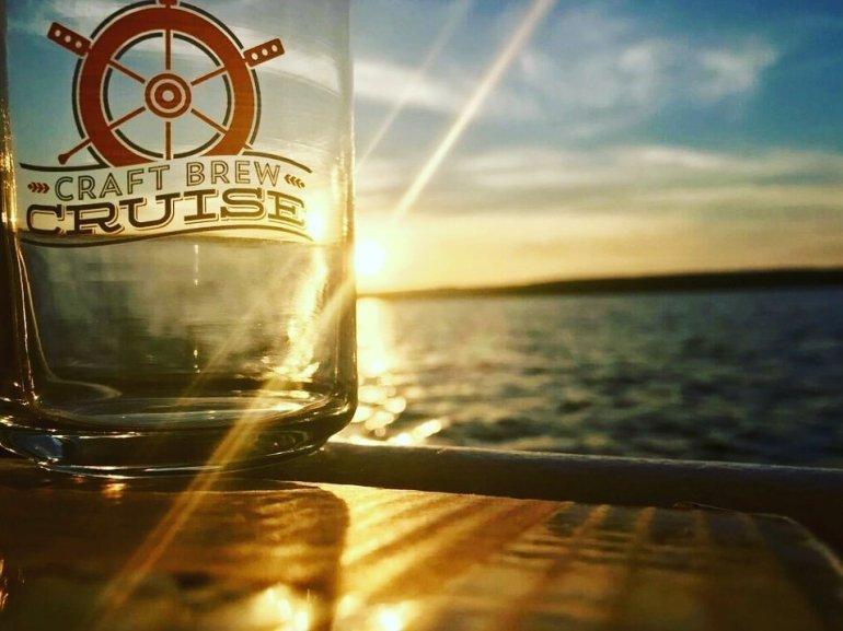 Toronto Craft Brew Cruise