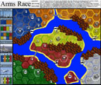 Arms Race Map