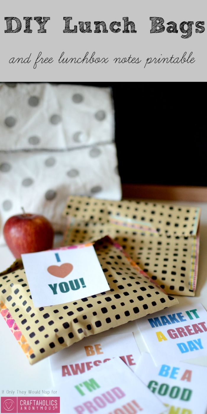 DIY-Lunch-Bags-and-free-lunchbox-notes-printable
