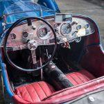 Rare Supercharged British Racer 1936 2 Litre Alta Sports Car
