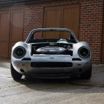 Would You Take It On A 1973 Ferrari Dino 246 Gts Project Car