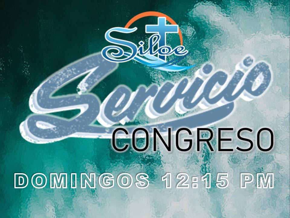 Sunday Service 2019