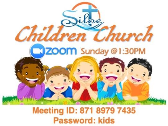 Siloe Childrens Church