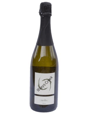 Buy Wine – Wileys Creek Sparkling Chardonnay from Silos Estate – Buy wine direct from the cellar door – $20.00