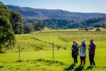 Silos Estate Winter Wine Festival Gallery