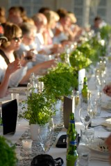 The popular Silos Restaurant provides a perfect wedding venue for your South Coast Wedding - photo copyright Katie Rivers Photography