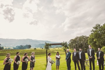 Romantic setting for your wedding photographs - Copyright Cloudface Photography