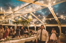 Silos Restaurant provides one of the best wedding reception venues in Berry, NSW - photo copyright Cloudface Photography.