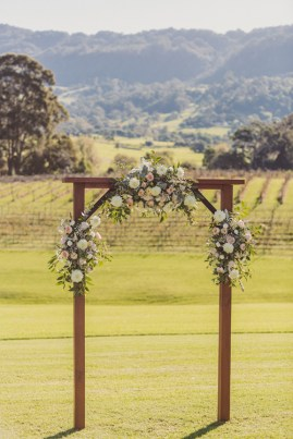 The most romantic South Coast Wedding Venue - Silos Estate - photo copyright Red Berry Photography