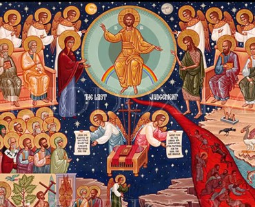 Last Judgment icon