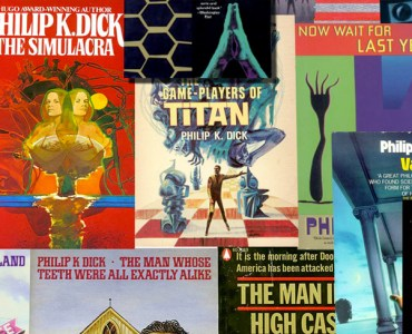 Books by Philip K Dick