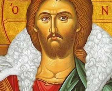 Good Shepherd icon