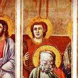 Kontakion for Pentecost