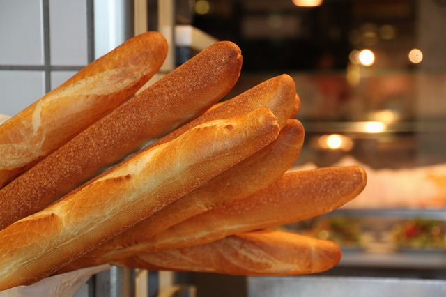 Baguettes zelf bakken doe je zo!